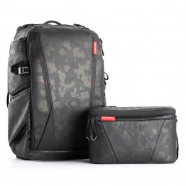 OneMo Backpack (Camo) P-CB-021