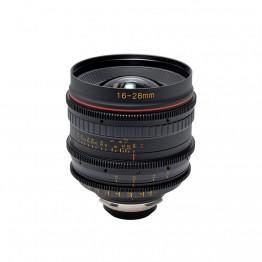 CINEMA ATX 16-28mm T3 Wideangle Zoom Lens EF MOUNT