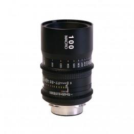 CINEMA ATX 100mm T2.9 Macro Lens PL MOUNT