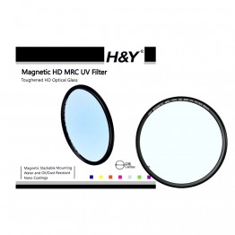 Magnetic HD MRC UV 82mm