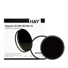 HNY Magnetic HD MRC IR ND1000 72mm
