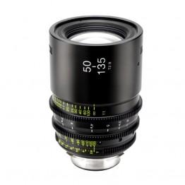 CINEMA 50-135mm T2.9 Mark II Zoom Lens PL MOUNT