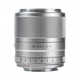 VILTROX AF 33mm F1.4 STM M-mount 캐논