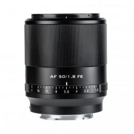 빌트록스 AF 50mm F1.8 FE E-mount 소니 풀프레임